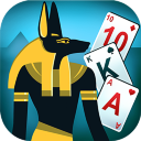 Egypt Solitaire - Match 2 Cards icon