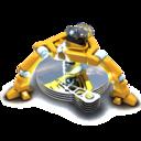 Laplink SafeErase icon