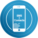 Vibosoft iPhone SMS+Contacts Recovery icon