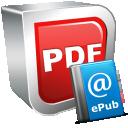 Aiseesoft PDF to ePub Converter icon