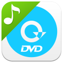 4Videosoft DVD Audio Extractor icon