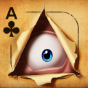 Solitaire - Doodle God icon