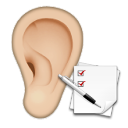 Hearing Test Software icon