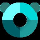 Panda Free Antivirus icon