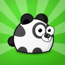 Panda Chunky icon