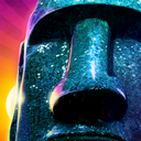 Labyrinths Of The World: Secrets Of Easter Island Collector's Edition icon