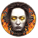 Mystery Tales: Eye of the Fire Collector's Edition icon