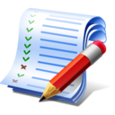 Atomic List Manager icon