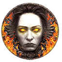 Mystery Tales: Eye of the Fire icon