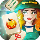 Halloween Night Mahjong 2 icon