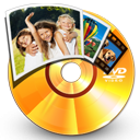 Wondershare DVD Slideshow Builder Deluxe icon