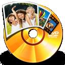 Wondershare DVD Slideshow Builder Deluxe icon