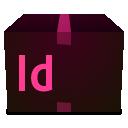 Adobe InDesign CC 2017 icon