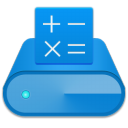 DiskCalculator icon