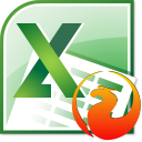 Import Multiple Firebird Interbase Tables Into Excel Software icon
