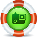 Jihosoft GoPro Video Recovery icon