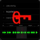 repeat mp3 icon