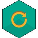 Kaspersky Software Updater icon