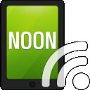 NOON VR REMOTE icon