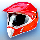 Snowmobile Extreme Racing icon
