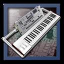 KORG RADIAS Sound Editor icon