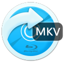 Leawo Blu-ray to MKV Converter icon