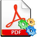 PDF Converter Kit icon