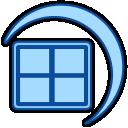 EasyMP Multi PC Projection icon