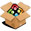 V-Play Engine icon