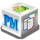 Presto! PageManager icon