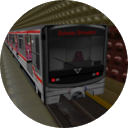 Subway Simulator Prague Metro icon