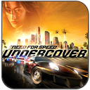 Need for Speed Undercover icon