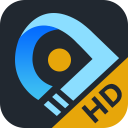 Aiseesoft HD Video Converter icon