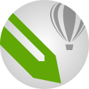 CorelDRAW Graphics Suite icon
