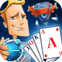 Solitaire - Ted And P.E.T. icon