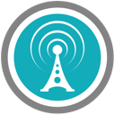 Jaksta Radio Recorder icon