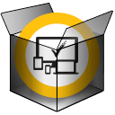 Norton Security with Backup icon