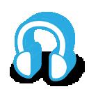 Muzecast Music Streaming Server icon