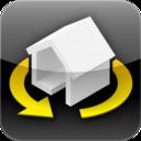GRAPHISOFT BIMx Desktop Viewer icon