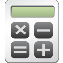 Columns Calculator icon