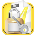 PDF Password Locker & Remover icon