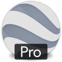 Google Earth Pro icon