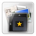 Canon Quick Menu icon