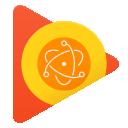 Google Play Music Desktop Player icon