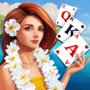Solitaire Beach Season 3 icon