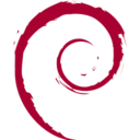 Debian-Installer Loader icon