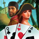 Solitaire: Legend Of The Pirates 2 icon