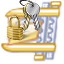 KRyLack ZIP Password Recovery icon