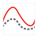 Vernier Graphical Analysis icon