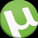 uTorrent Web icon